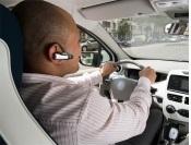 téléphone en voiture 1